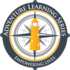 The Adventure Learning Series Logo